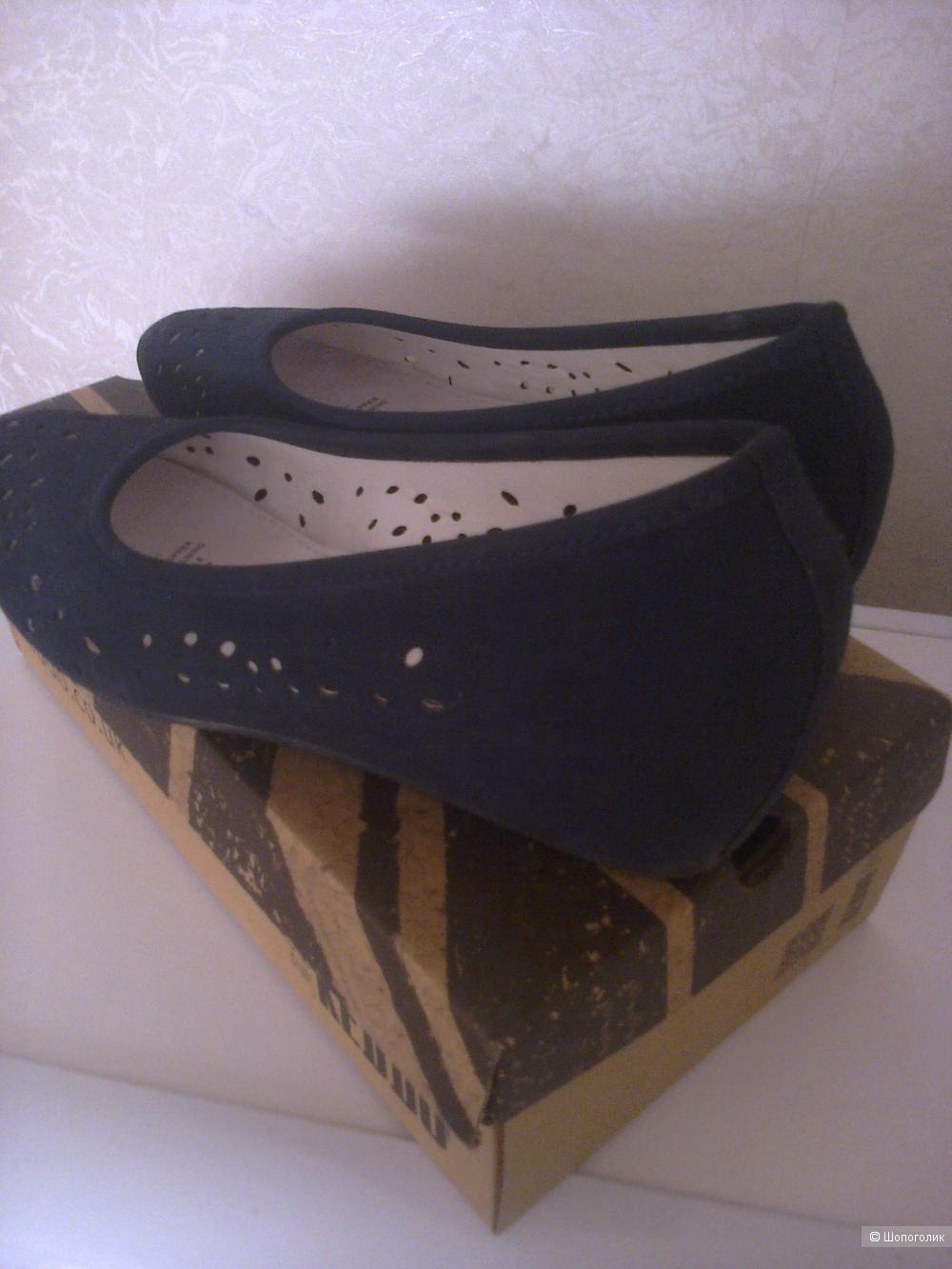 Туфли Keddo 38 размер.