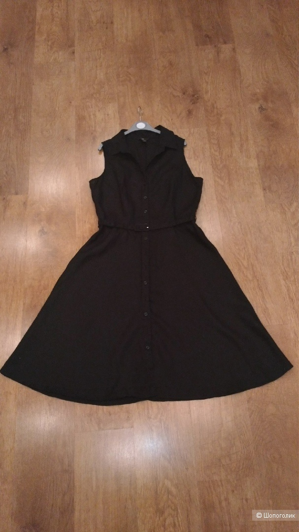 Платье H & M р.48
