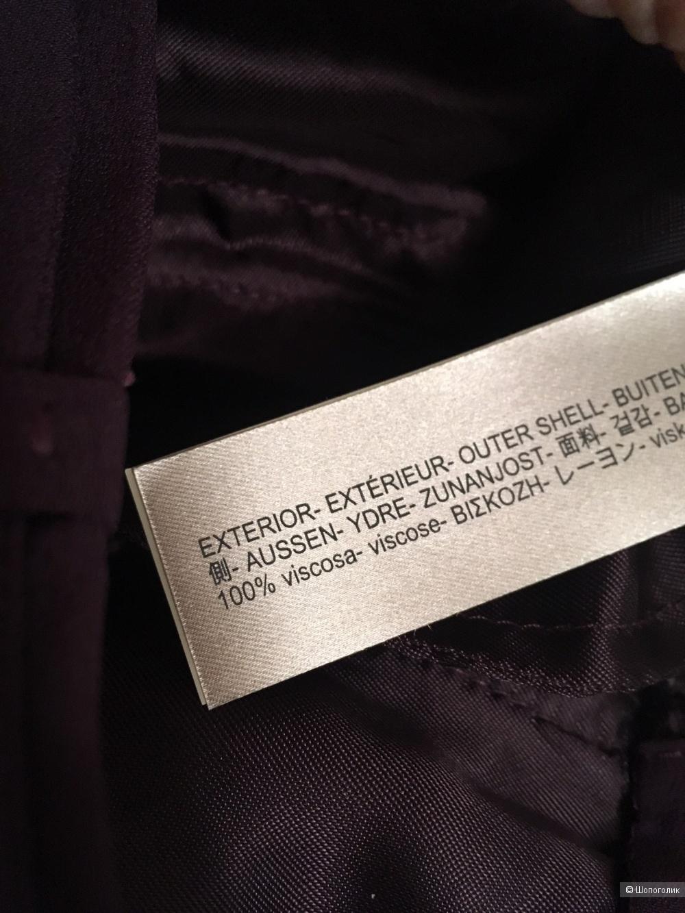 Брюки Massimo Dutti размер 34