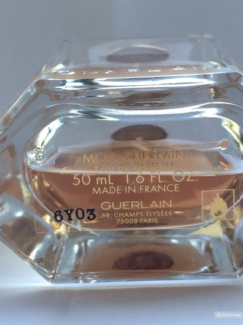 Guerlain Mon Guerlain edp от 50 ml