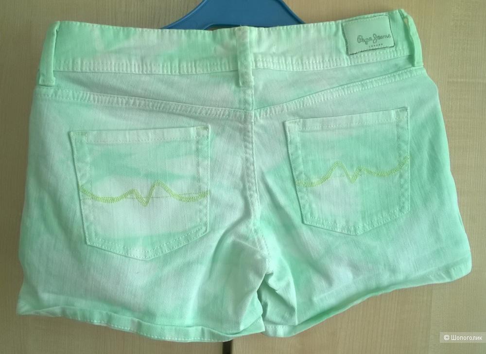 Шорты Pepe Jeans размер W 28