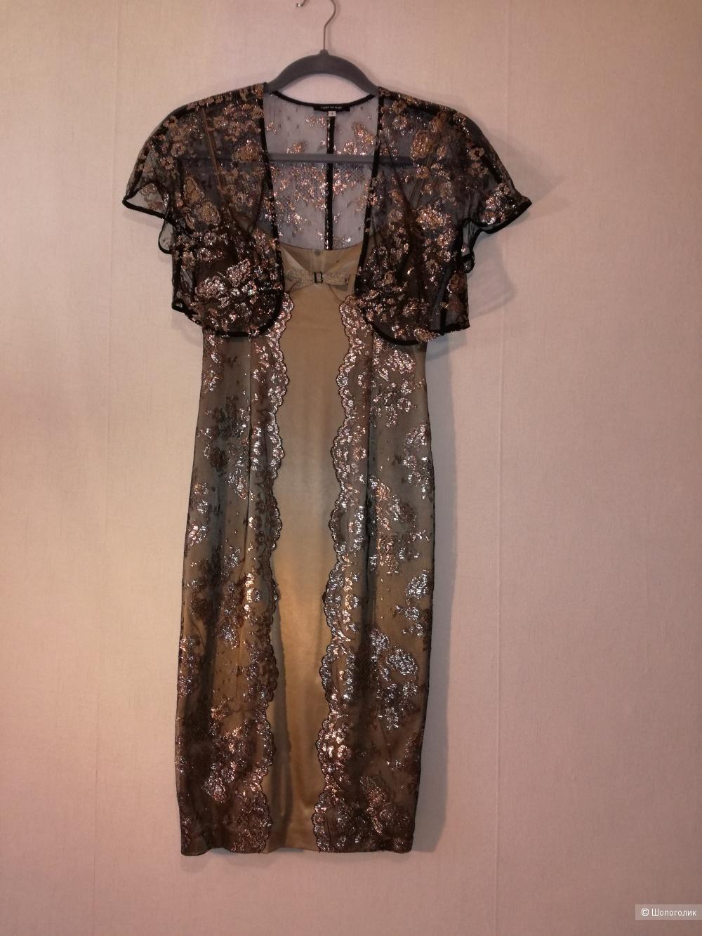 Платье вечернее Tom Klaim 42 размер