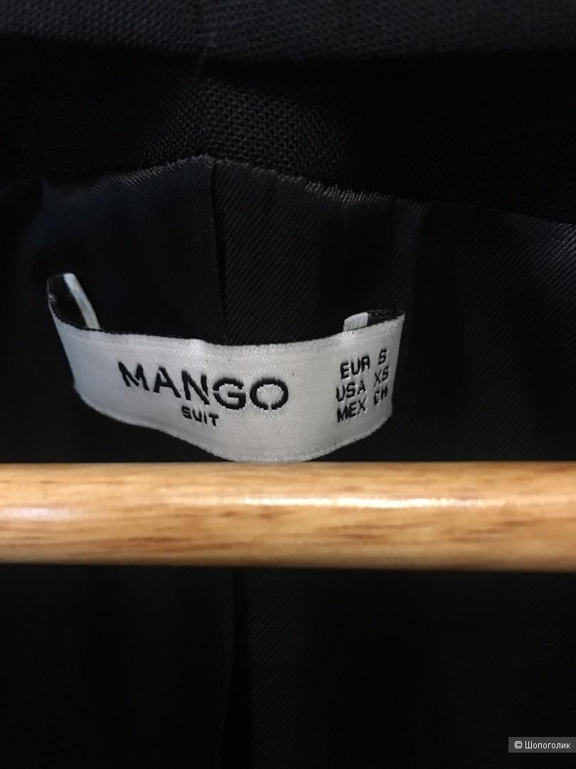 Жакет Mango S