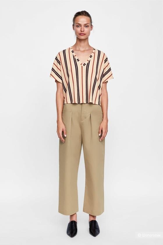 Мюли Zara 39 размер