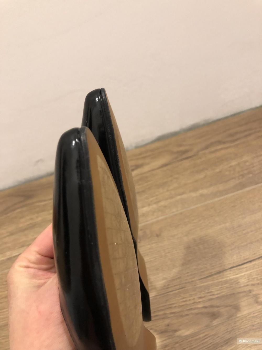 Туфли, Zara, 37 размер