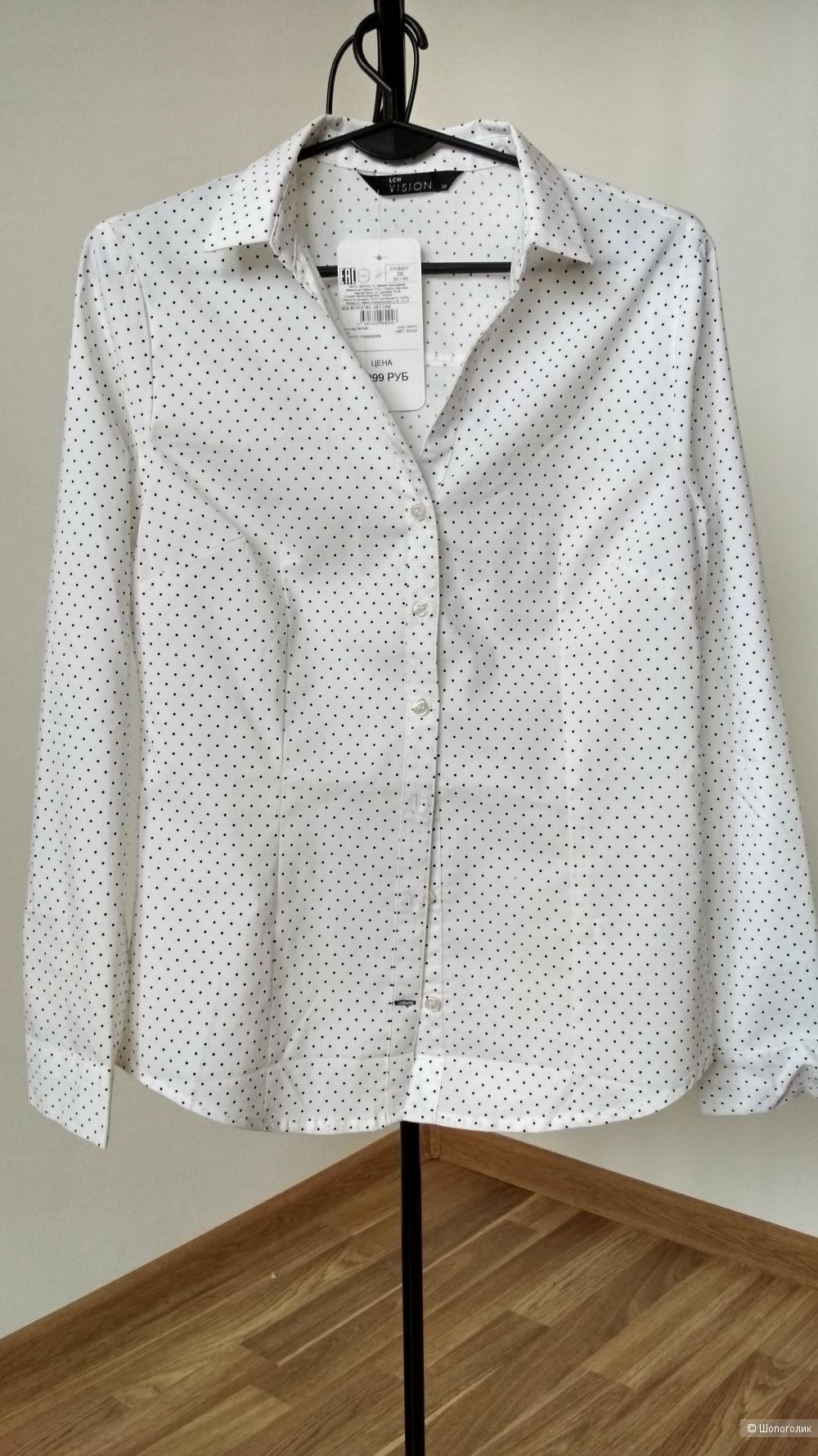 Рубашка LCWaikiki, 38