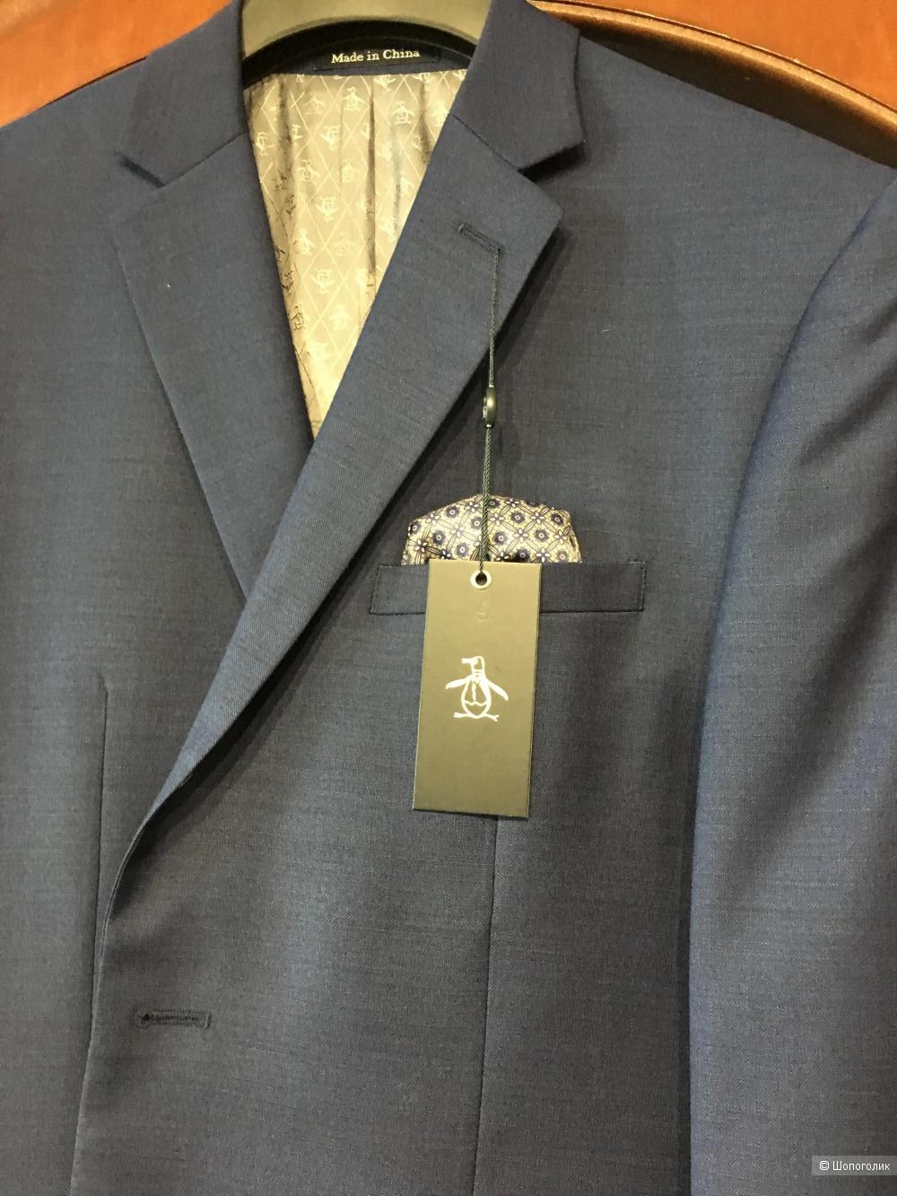 Мужской пиджак Original Penguin, размер 40FR, на рос. 46
