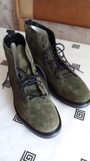 Ботинки мужские, ASOS, размер 44,5