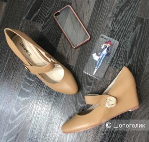 Туфли Veranese 38 размер