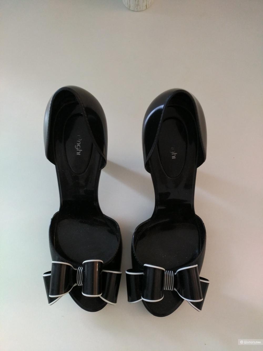 Туфли Menghi,  размер 38