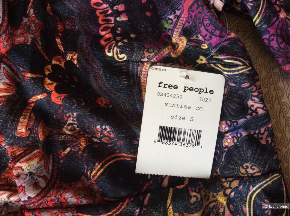 Платье Free People, S