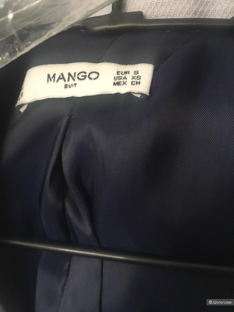 Блейзер Mango S