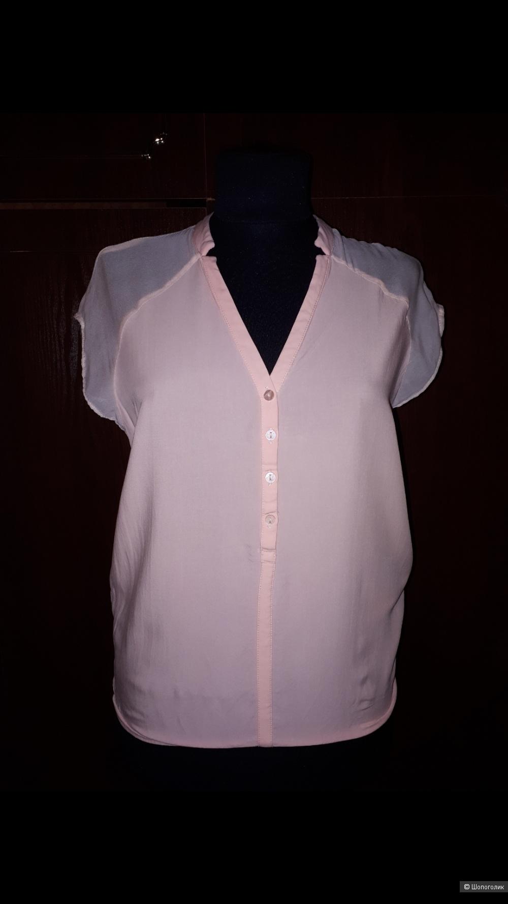 Блузка Bershka XS