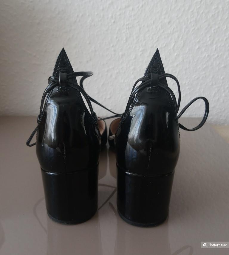 Туфли Paolo Conte, р-р 37