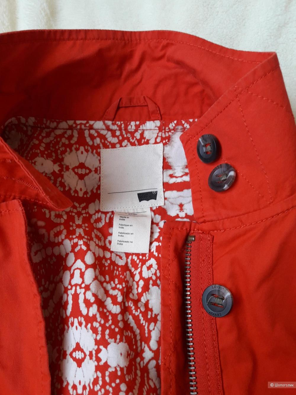 Куртка  Levis, размер 42-44
