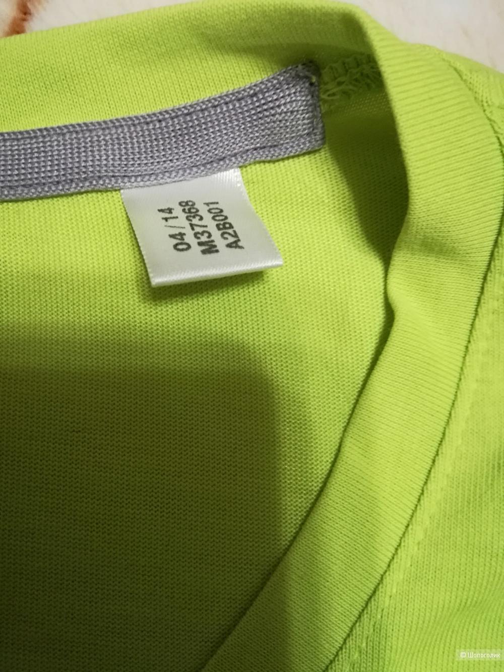 "Футболка ""Adidas"", размер XS"