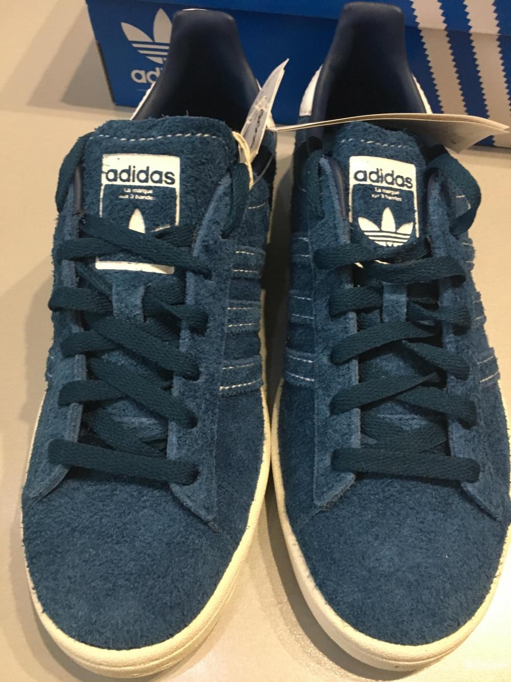 Мужские кеды Adidas Original, размер 42⅔EUR/9US/8.5UK