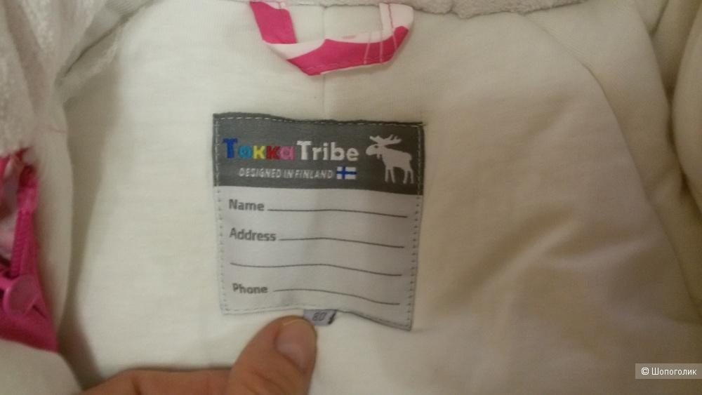 Комбинезон для девочки Tokka Tribe р. 80 (на 86-92)