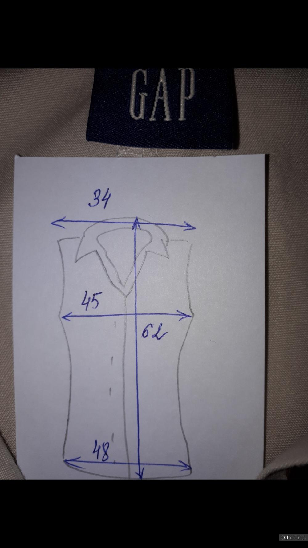 Блузка CAP 44 наш р-р