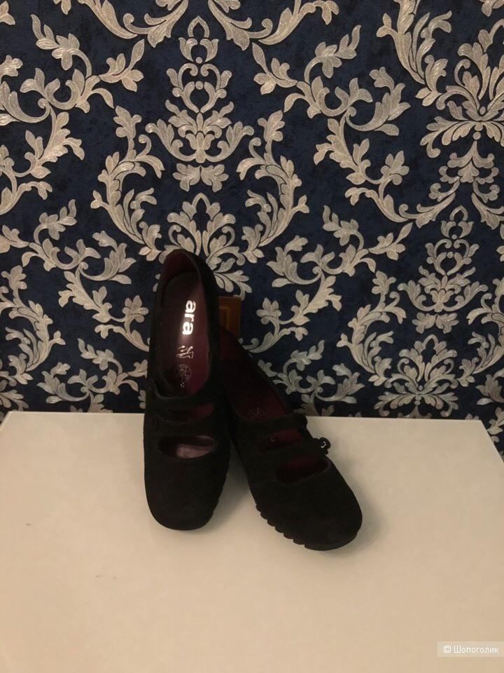Туфли Ara р.38-39