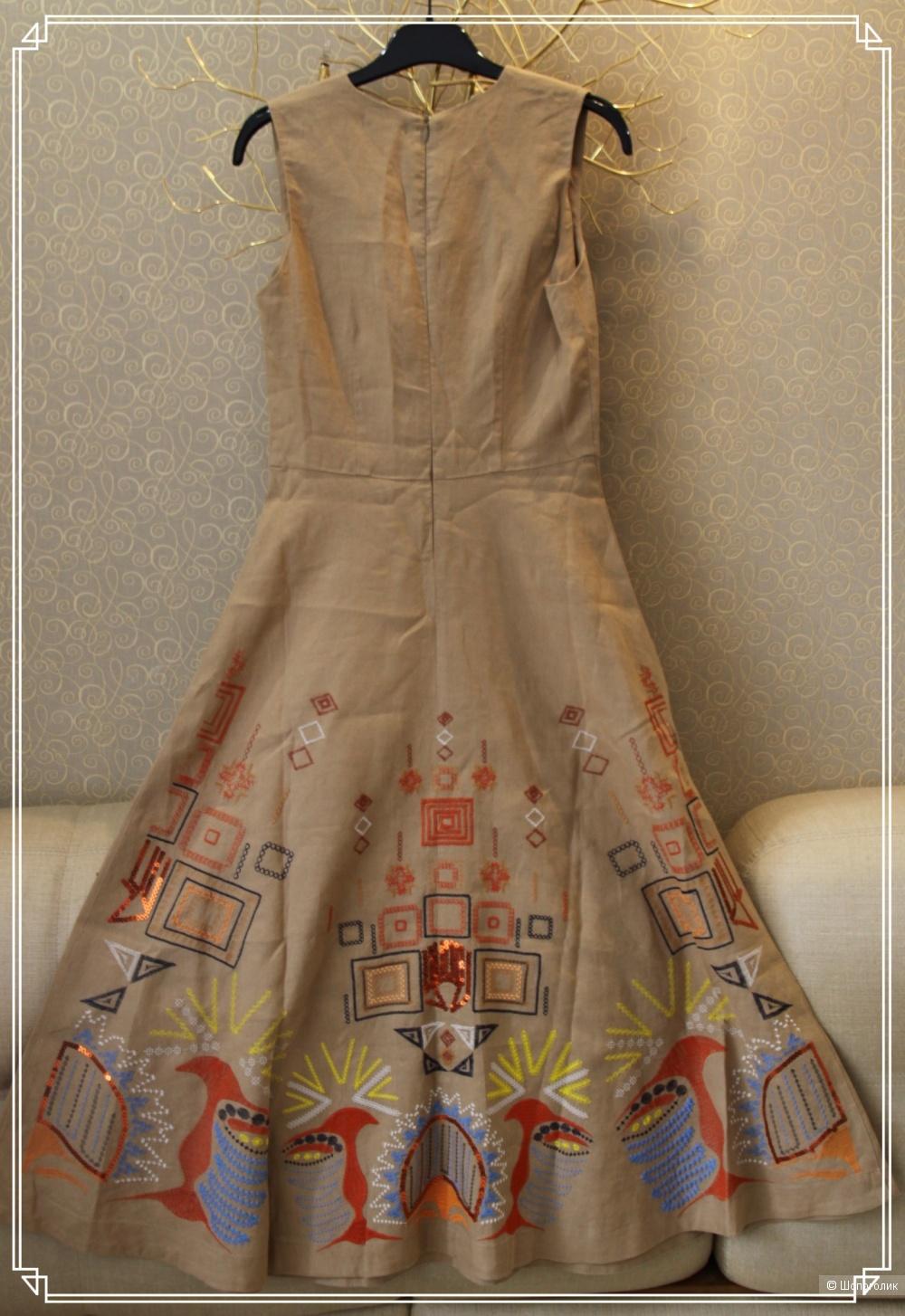 Платье Ivko. Размер 36 (42 российский)