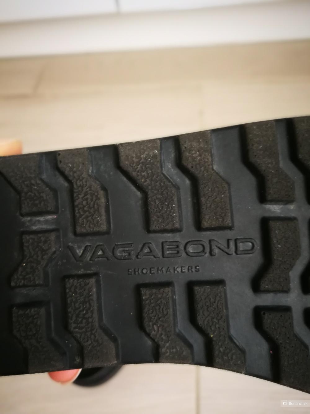 Шлепанцы VAGABOND 39