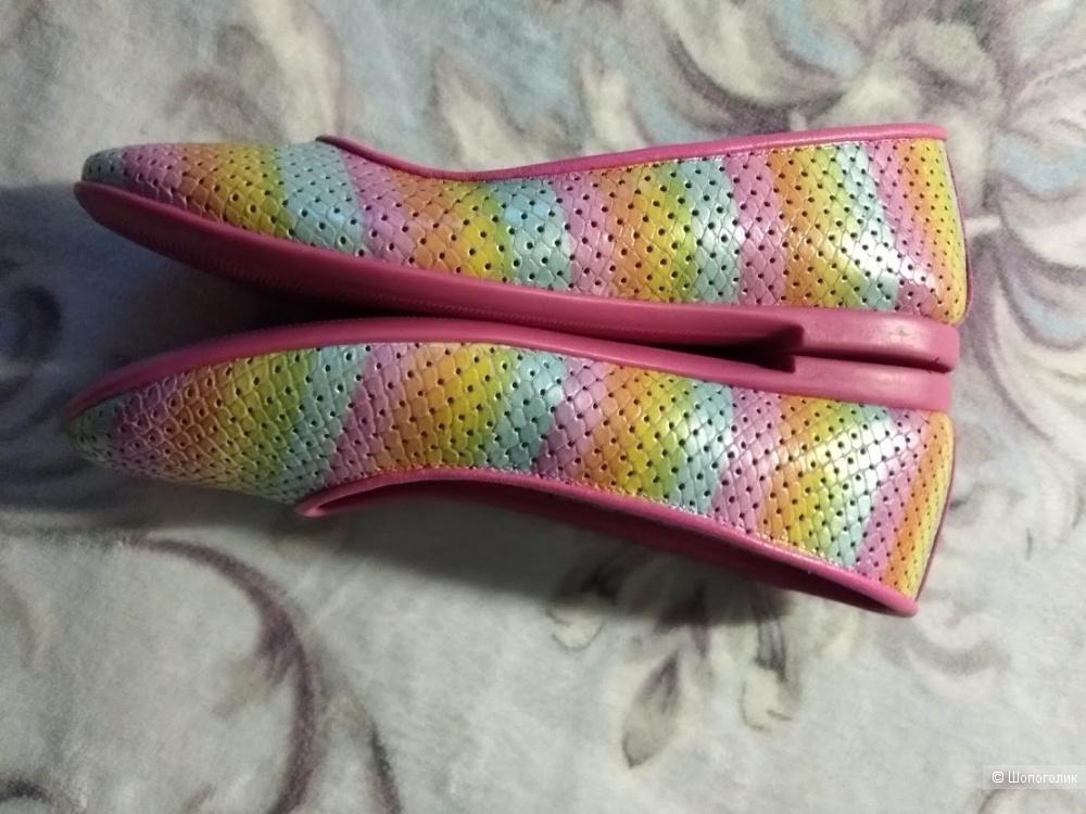 Туфли-балетки Missouri, размер 32