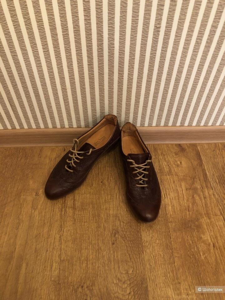 Туфли (кроссовки) Lottusse р.38