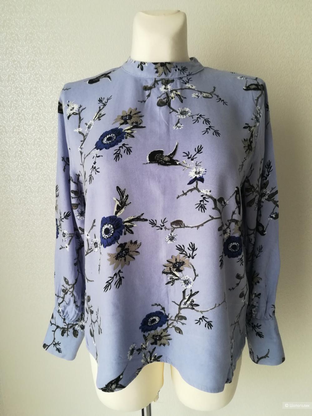 Блузка b.younq, размер 42-46