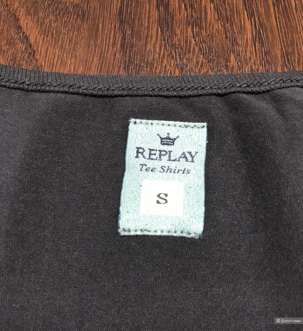 Майка Replay S/M