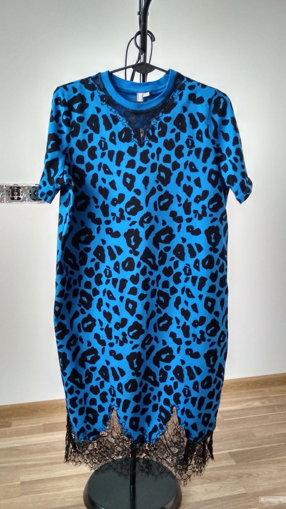 Платье-футболка ASOS Tall, UK6