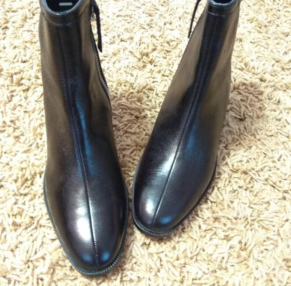 Ботинки Zara 36 размер