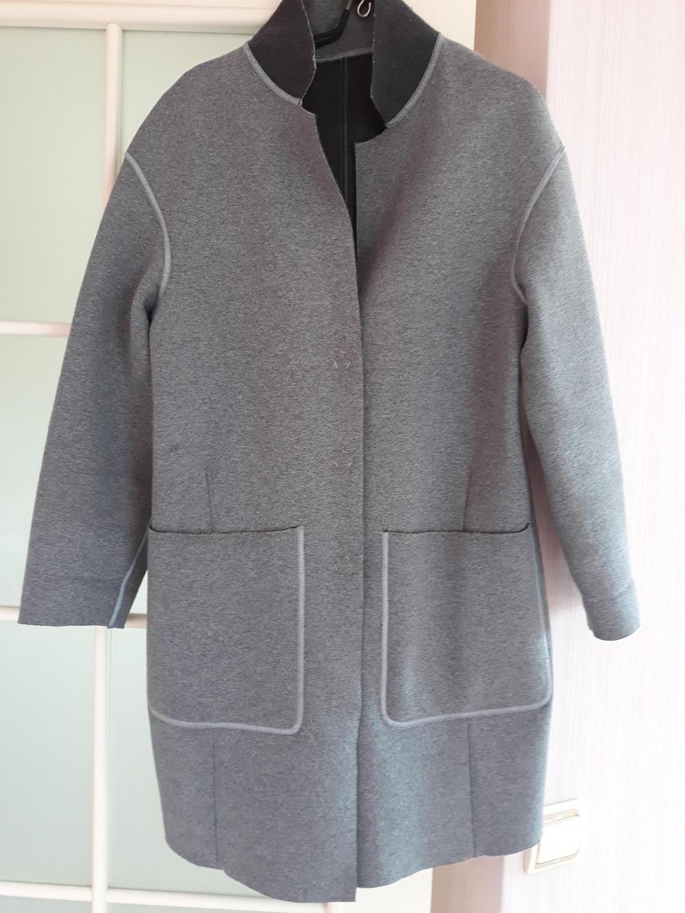 Двустороннее пальто PIANURASTUDIO, XS-S