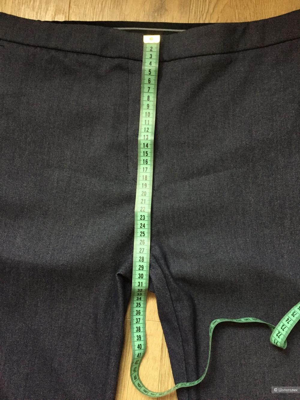 Брюки Zara Basic 50 размер