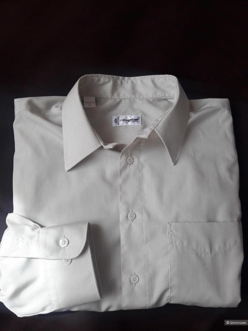 Рубашка Walbusch, размер 54-56