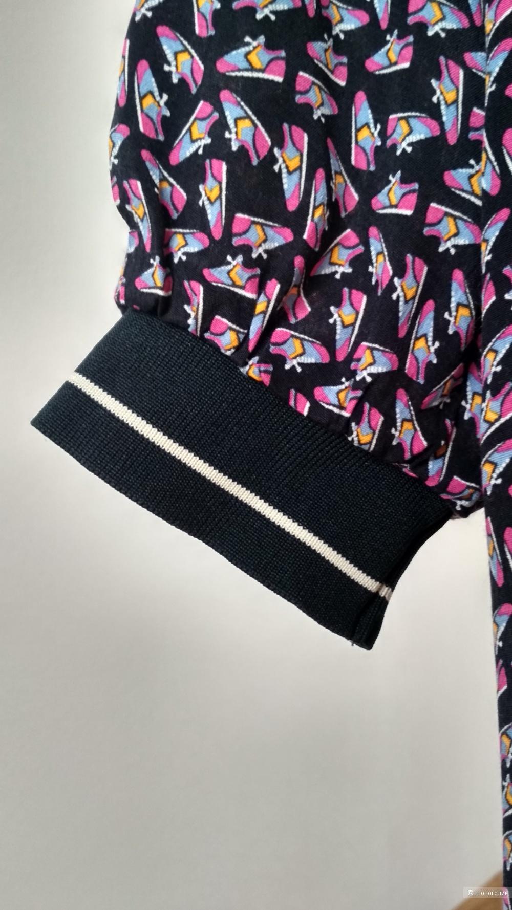Рубашка/блузка Zara, S