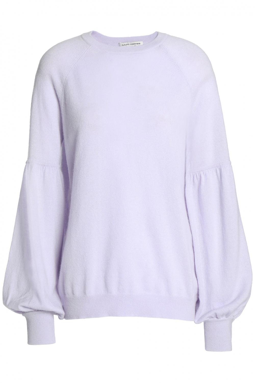 Кашемировый свитер AUTUMN CASHMERE, размер L