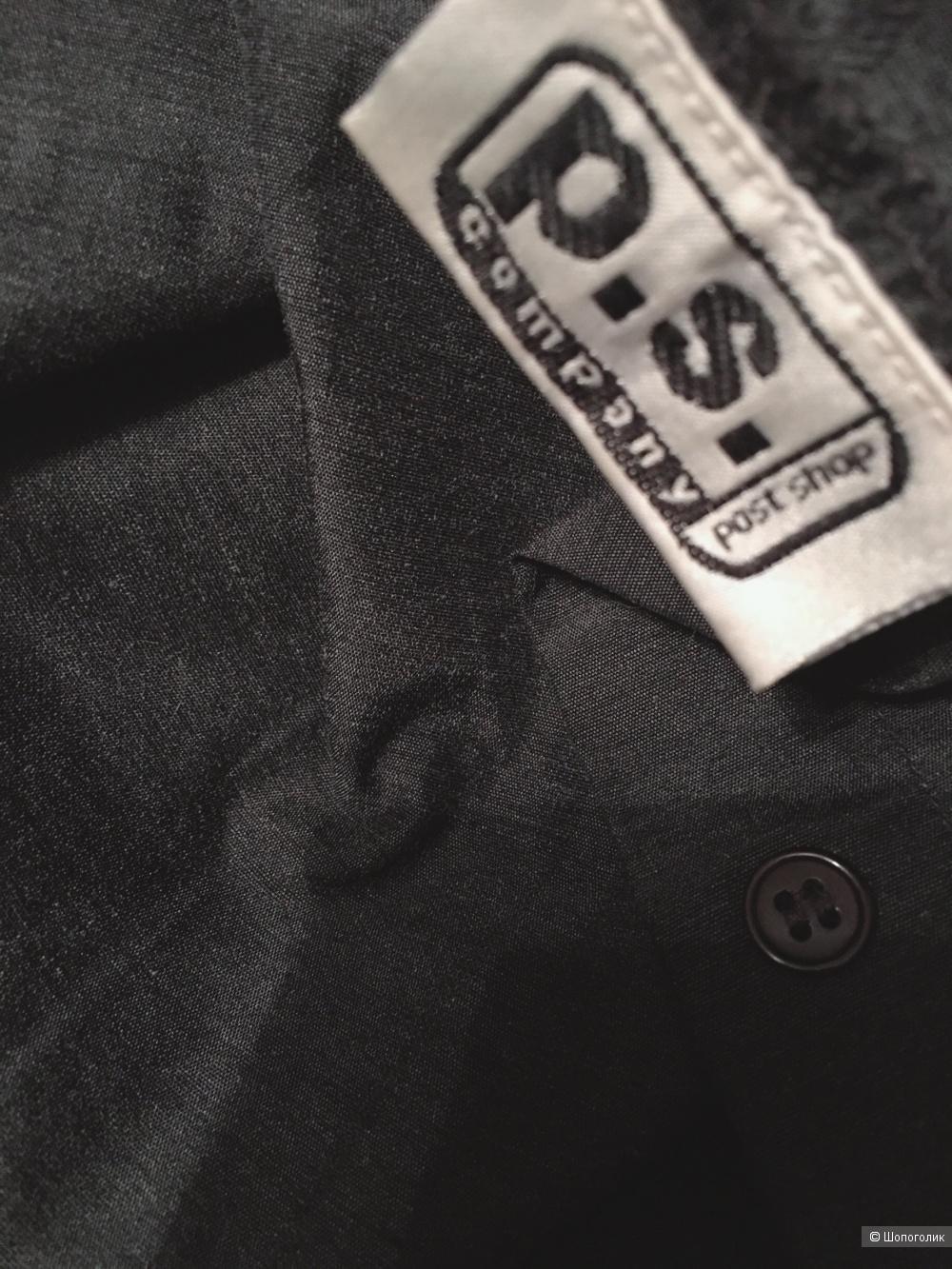 Рубашка Company. Размер 40.
