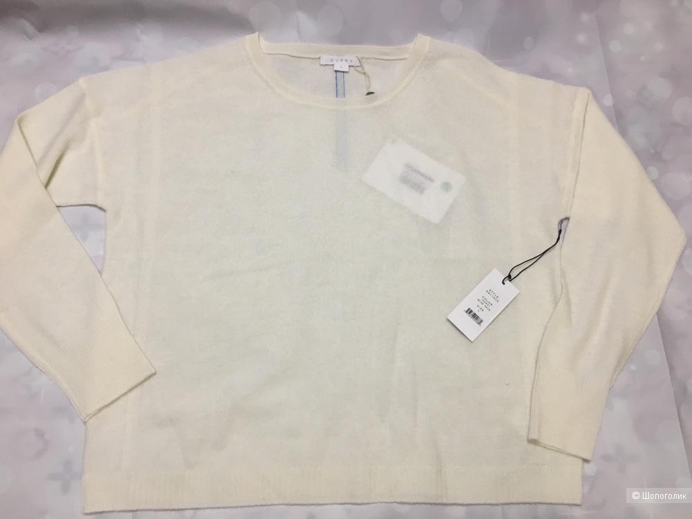 Кашемировый свитер Duffy, размер L
