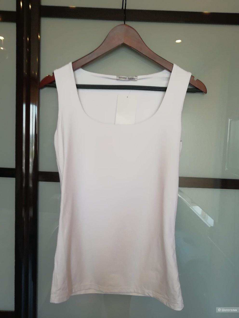 Топ Zara размер M