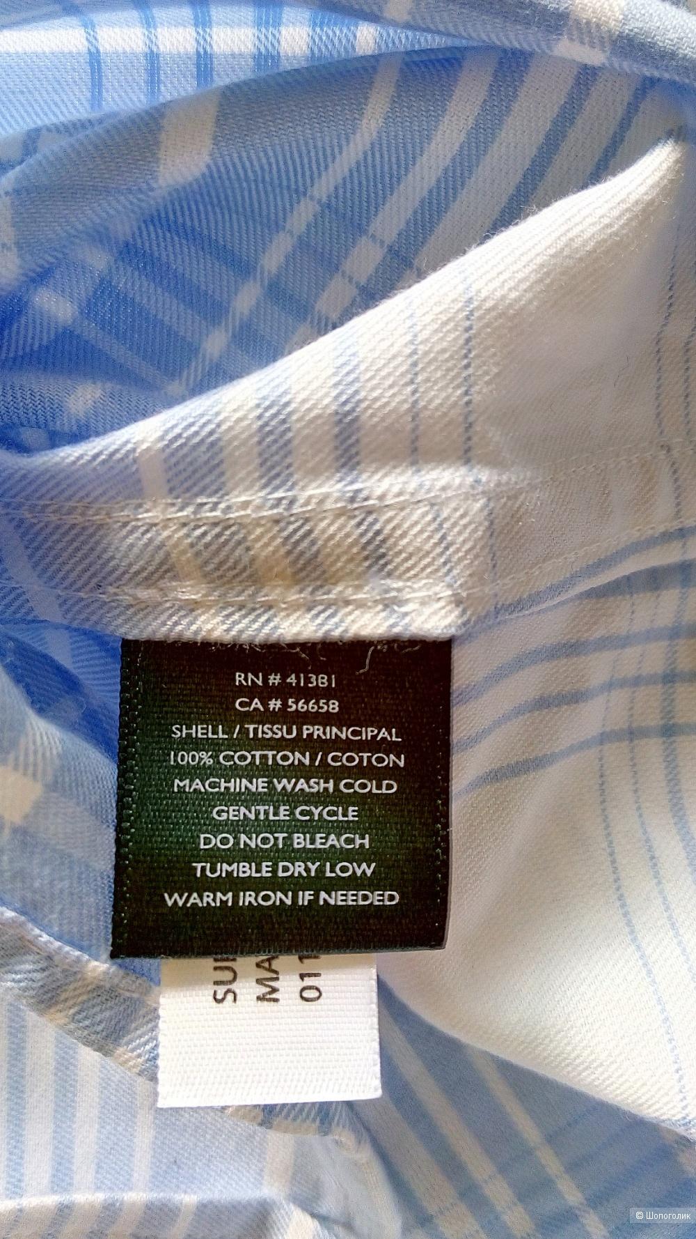 Рубашка Lauren Ralph Lauren, размер М