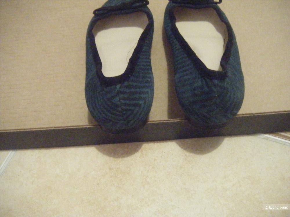 Туфли, RiaRosa, 38.5
