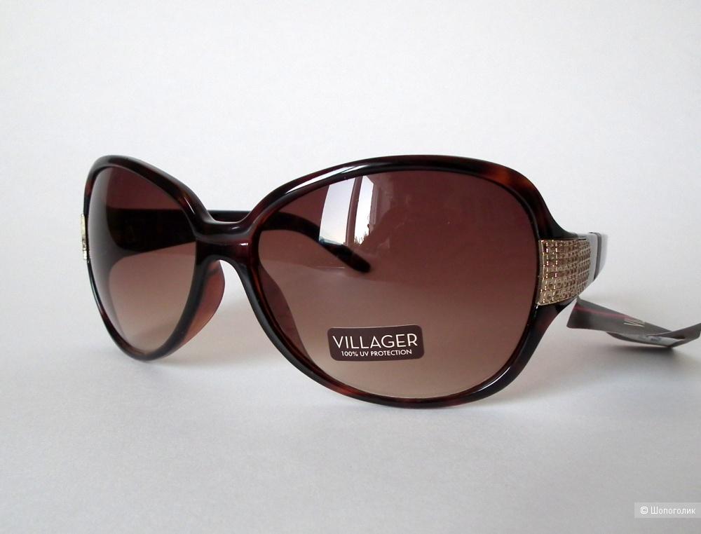 Солнцезащитные женские очки Liz Claiborne