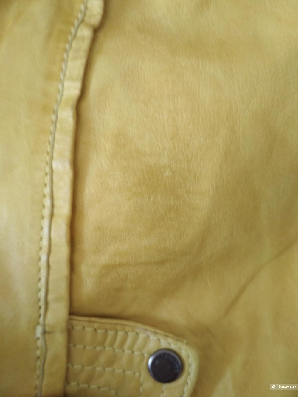 Кожаная куртка Melistone, р. 50-52