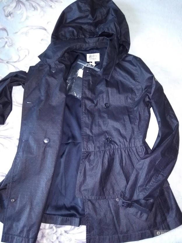 Куртка-ветровка Armani jeans, размер S-M