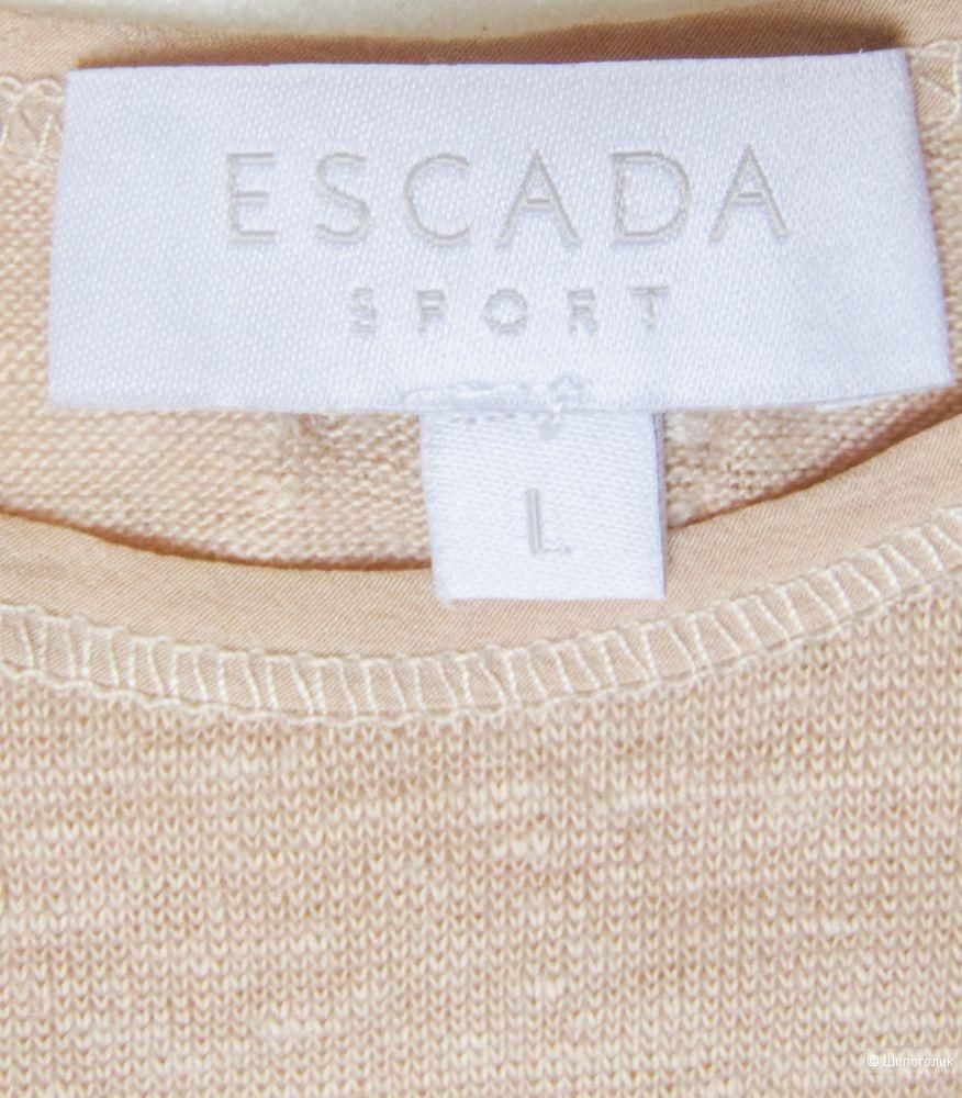 Топ Escada Sport размер 46/48