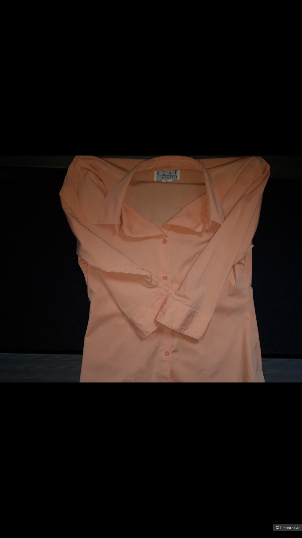 Рубашка Real comfort 44-46 наш р-р
