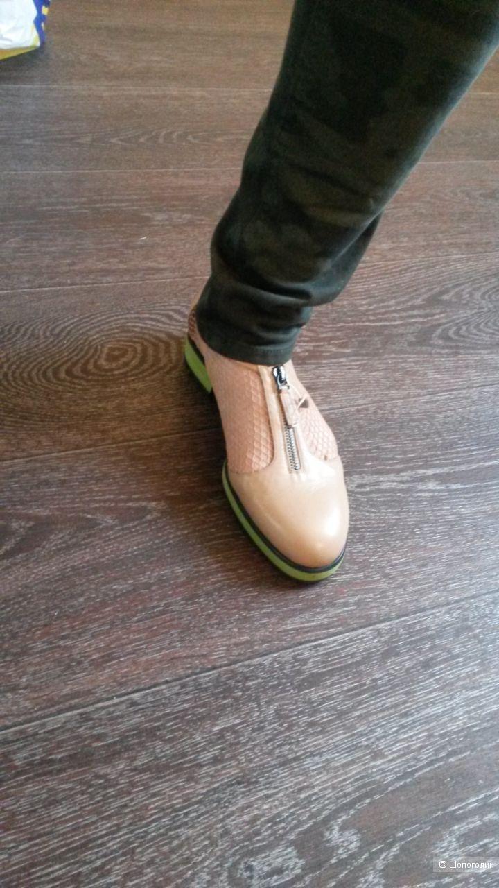Туфли Missoni размер 40