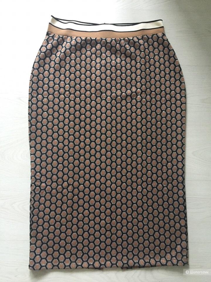 Юбка  GP & J BAKER x H&M в размере М