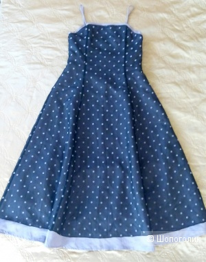 Платье iyoyi 44-46 размер